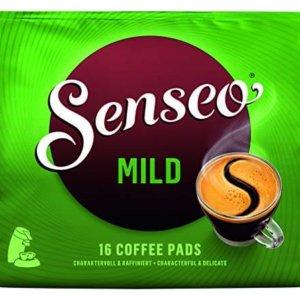 Senseo Mild 16 Coffee Pads