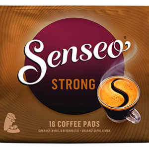 Senseo Strong Coffee 16 Count