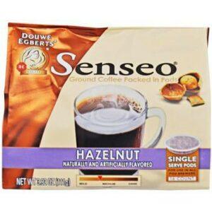 senseo Hazelnut