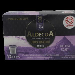 Aldecoa Ethiopia